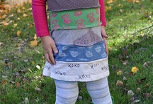 Sewing for my little girls!!! / Inspirations, patterns and tutorials for little girl clothes! / by Laurie Owens