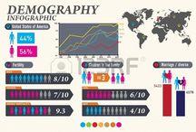 Infographic / by Lulu De La Riva