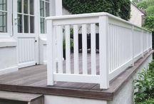 Balkon - Planung - Gestaltung