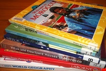 homeschool-geography / by Lely Kuty