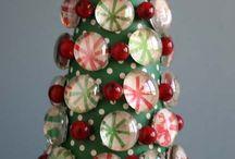 Winter :: Christmas / by Hannah Dawnielle