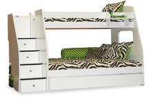 Youth Bedrooms / Youth. Children. Kids. Bedroom Sets.