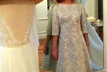 Vestidos cóctel boda