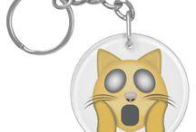Weary Cat Face Emoji