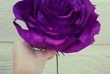 moniaflowers / Wedding Bouquet