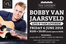 Wacky Wine Weekend 2014 / What to expect at Van Loveren during the biggest regional wine festival in South Africa!