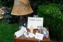 Yard Sales / by Linda Schweyer
