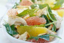 Spa Cuisine Recipes / by Kimber