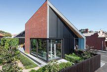 Woning: Architectuur