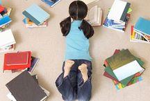 Books Worth Reading / by Leslie Nelsen