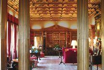 Libraries... My secret place..