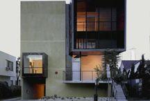 Architecture Modern / by Michael Berchak