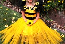 Bumble Bee Party / by Bedazzled Events