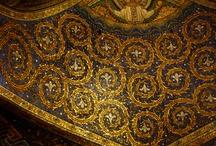 Byzantijnse mozaïek