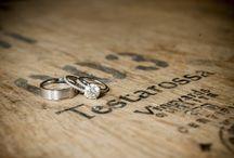 {Wedding} Ring Shots