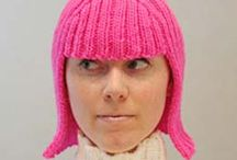 wooly hats / wooly hats that have appeal / by wimcee