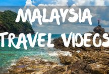 Malaysia Travel Videos / These travel videos will take you on a virtual tour of Malaysia's destinations, exactly like we experienced them while on our adventure in this country.