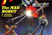 Amazing Stories Science Fiction Magazine