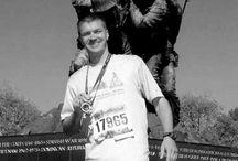 Marine Corps Marathon Race Recaps