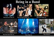 What People Think I Do for Guitarists