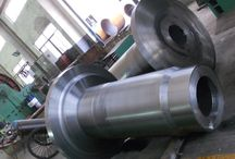 Carbon Steel Flanges / Carbon steel flange is the most widely applied one in shipbuilding.