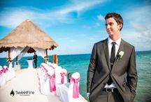 LUXE Weddings: Mexico