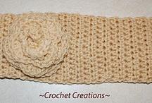 Crochet / by Cresta Kain