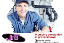 Plumbing Companies in Grahamstown