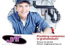 Plumbing Companies in Grahamstown