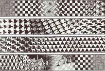 Textura bidimensional