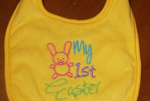 Easter / by KenaKreations Edwards