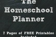 Homeschool Organization / Organizing our homeschool paperwork and classroom