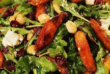World of Salads