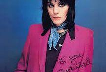 Joan Jett & the Heartbreakers - I love rock 'n roll / Ik love rock 'n roll and it's original