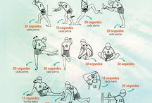 Tips para atletas / Para corredores, amantes del running y del deporte.  Mcm Operador de Eventos deportivos.