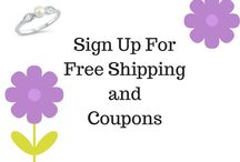 Looking For Coupons? / JaeBee Jewelry coupon codes and Free Shipping codes!