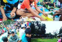 Gunuang Medan / Rubrik kampungku