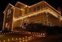 Top Benefits of LED Christmas Outdoor Christmas Lights