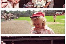 softball love / by Marisa Hoggarth