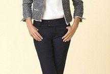 Moda para mujeres de 50