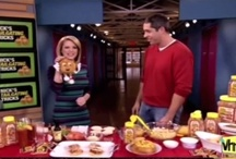 VH1 Big Morning Buzz / Onion Crunch is showcased with Carrie Keagan and guest Nick Loeb.