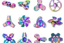 fidgets spiners