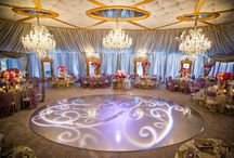 Receptions - Dance Floors / by Tori - Platinum Elegance Weddings & Events