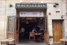 Watch World Cup: 2014 / All things World Cup, FIFA, where to watch, at Macelleria, Italy, England, USA, Peroni, Galbani