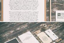 Typographie & Paperwork