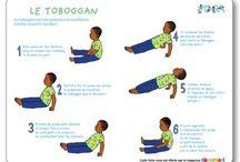yoga enfant