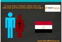 Egypt- Praying Through Pictures / Please take a few minutes to scroll through the pictures. Say a prayer for the people, country, government, etc. as you look through the pictures. http://www.worldwatchlist.us/world-watch-list-countries/egypt/
