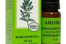 Essential Oils / Illóolajok