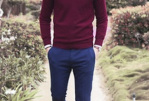 Mens fashion I like