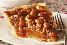 Pie Oh My! / by Sandra Neyman